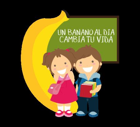 BANASA - Un banano al dia cambia tu vida