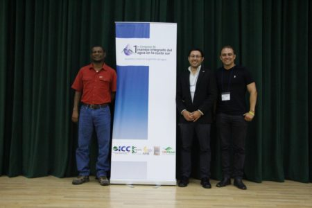 Manejo integrado del agua Congreso_congreso ICC.3